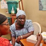malaria prevention and treatmentt